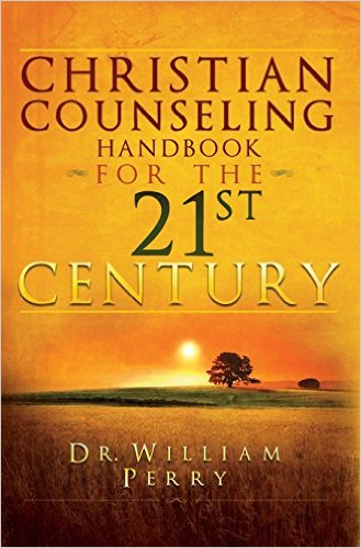 Book-Christian Counseling Handbook